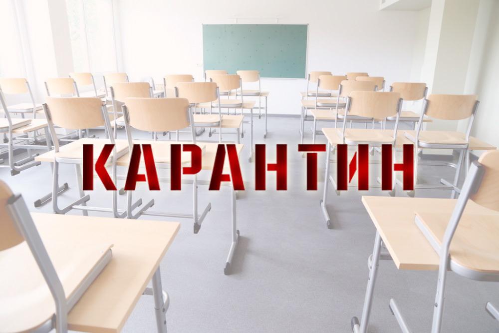 В школах Ульяновской области продолжены карантинные мероприятия до 17 февраля включительно
